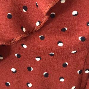 Forever 21 Dresses - Adorable Polka Dot Dress